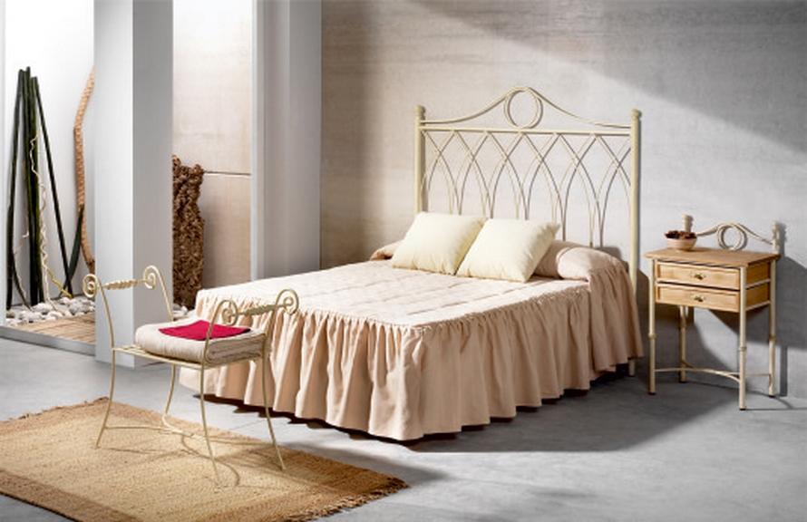 Colgantes para ventanas de dormitorio para matrimonio - Cabeceros forja modernos ...